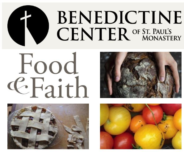 Food and Faith Events